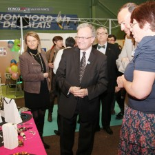 2011 - Salon du commerce et de l'artisanat